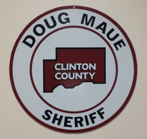 Two members of the Clinton County Sheriff's Department to receive Life Saving Award