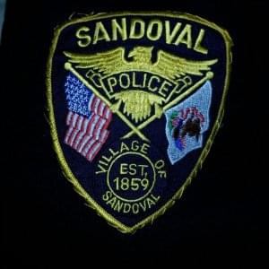 Three arrested by Sandoval Police for possession of a look-a-like substance
