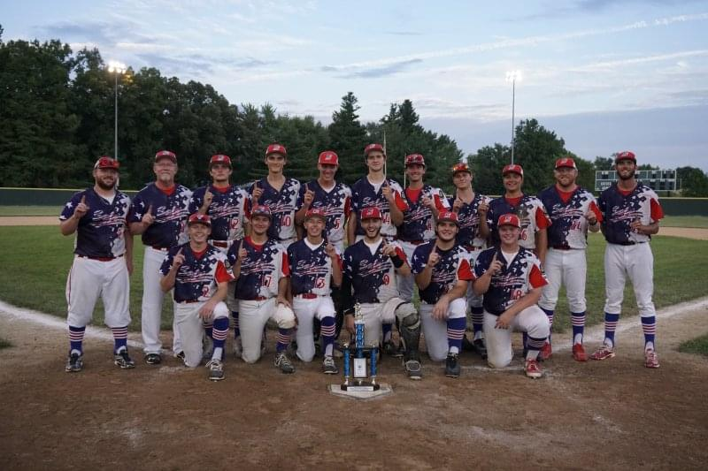 sr legion district champs