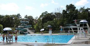 Salem Aquatic Center to open June 27th