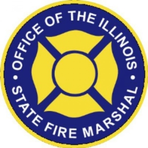 Odin Fire Department gets $26,000 grant; 10 others also awarded around the region