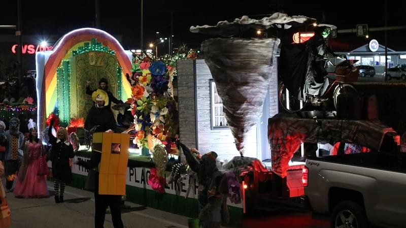 Halloween Celebrations In Centralia, Il In 2020 More floats in this year's Centralia Halloween Parade | WJBD FM