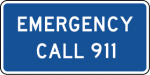 Marion County 911 now fully restored  (3:00 pm Friday update)