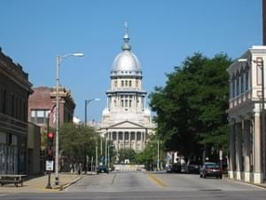 Lobbying by sitting Illinois lawmakers under scrutiny