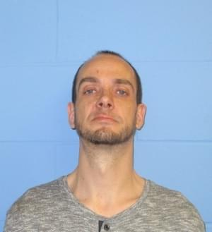 Kinmundy man pleads guilty to burglary of car during Christmas Eve service