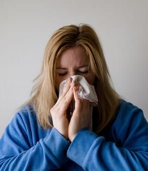 Flu hitting Salem area hard but appears to have peaked
