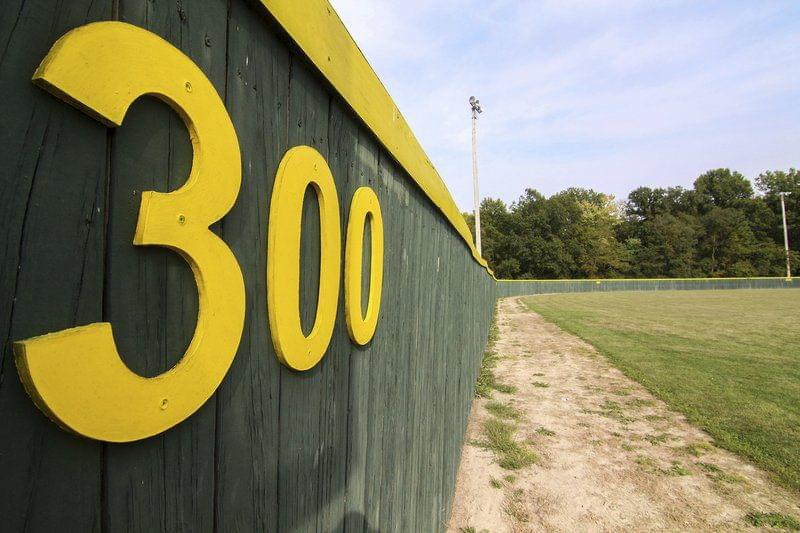 Cougars Open Wood Bat Tournament With Win Over Flora