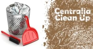 City of Centralia going forward with Spring Clean Up Week next week