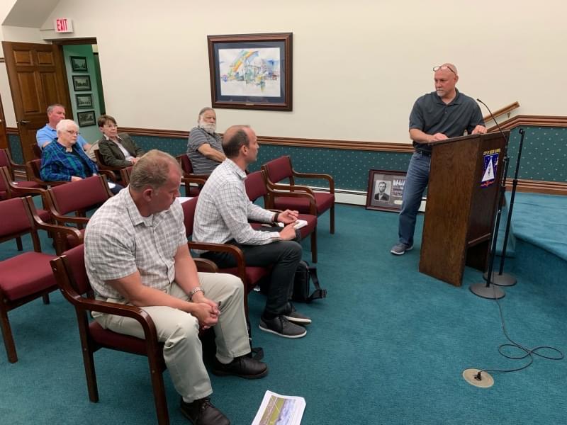 Salem Planning Commission rejects solar farm project