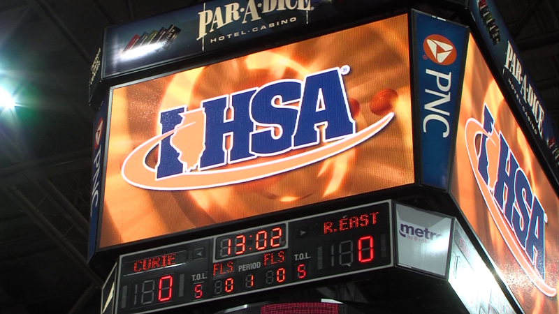 IHSA Changes State Basketball Tournament Format