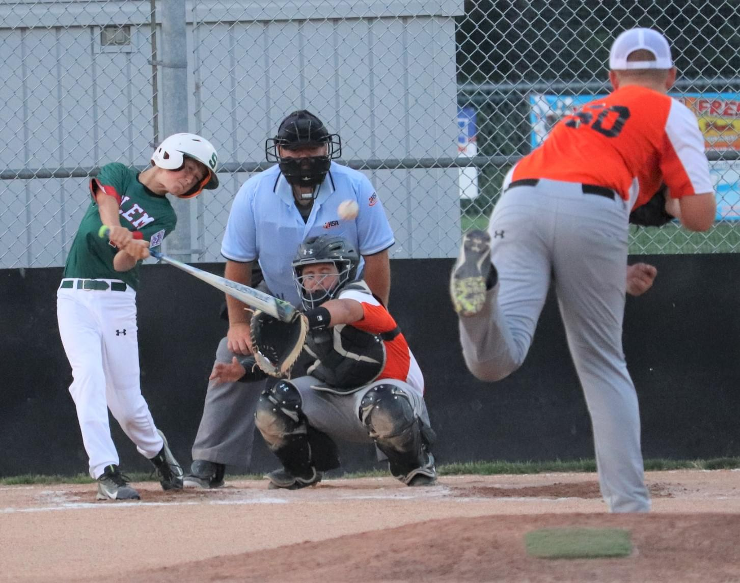 12u Wildcats Open Sectional Tournament Tonight In Mt Sterling