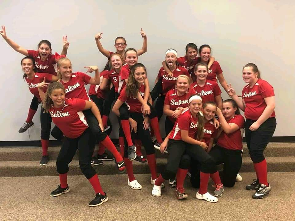 Franklin Park Softball Scheduled To Begin Games Today, If Not, Then Tomorrow