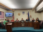 Salem City Council discusses, but makes no decision on opting in or out of marijuana dispensary sales