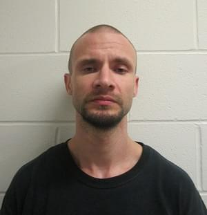 Centralia man sentenced to four years in prison for possession of meth