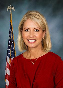 Congresswoman Miller will oppose impeachment of President Trump
