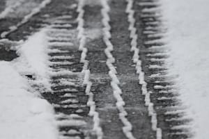Slick road conditions becoming an issue in Marion County