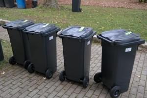 Reminder: Salem garbage contractor WILL NOT pick up loose garbage