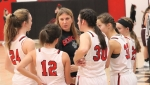 Lady Bobcats Host Centralia Tonight, Junior High Girls Roundup From Monday
