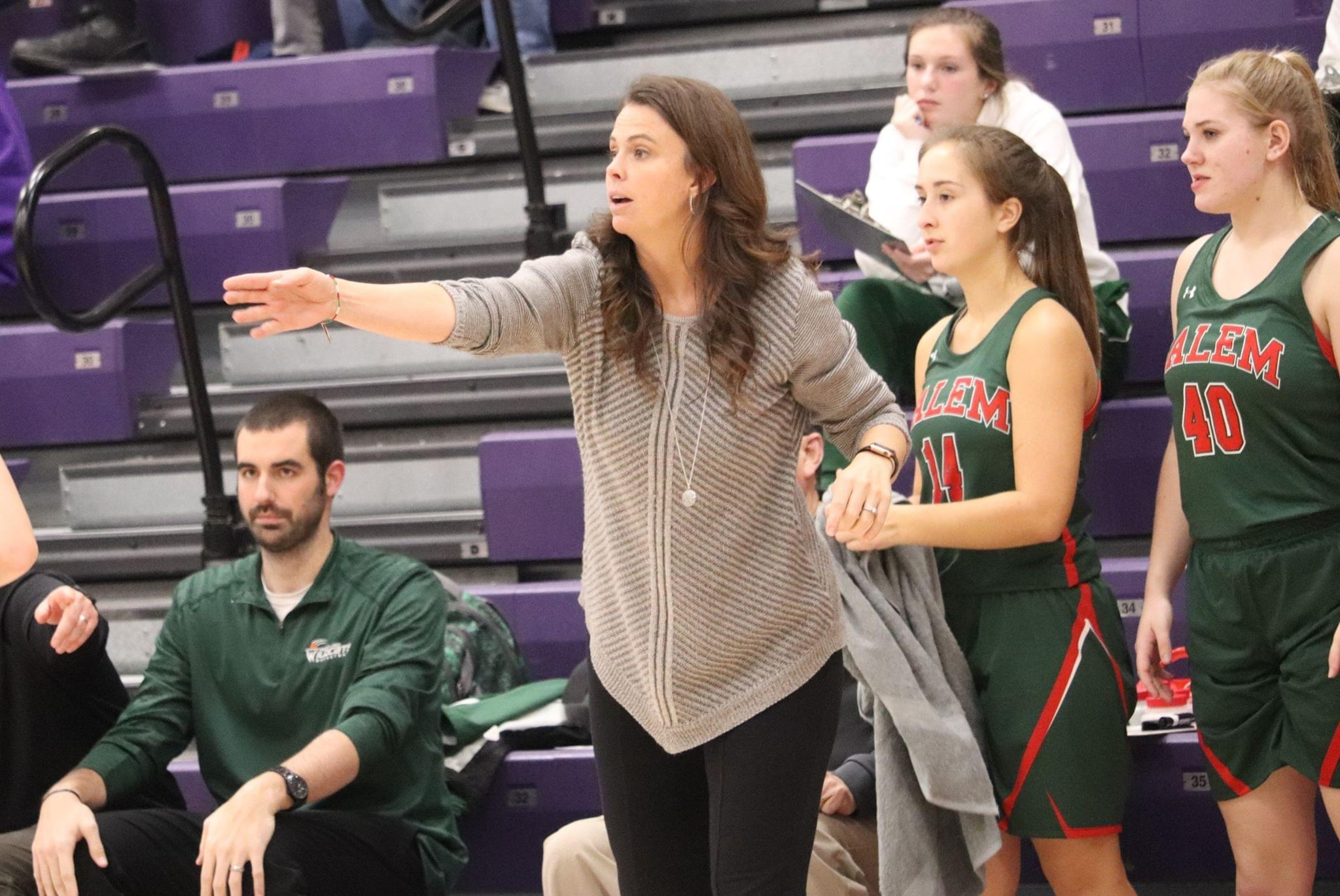 Lady Cats 2nd Half Struggles Leads Central To 45th Straight Home Conference Win