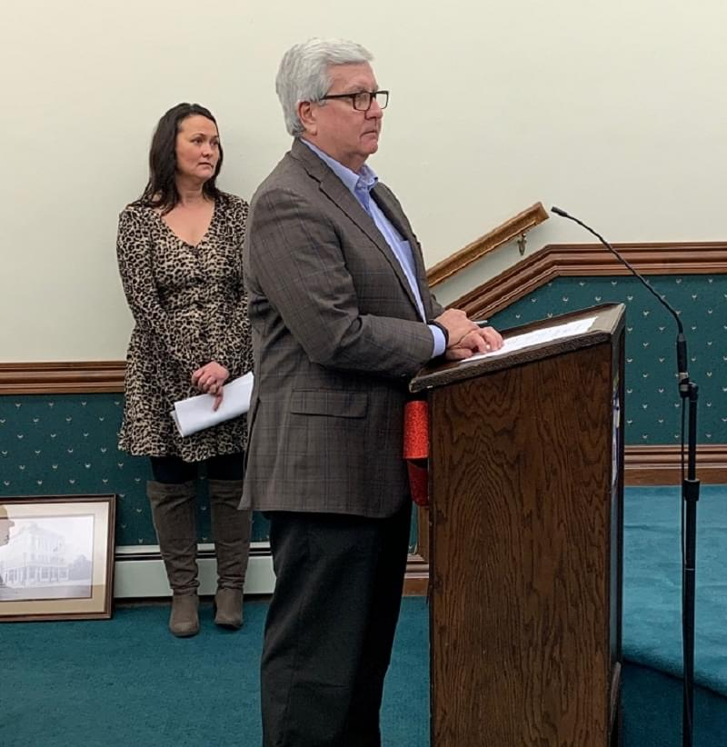 Mission Salem provides update on their 2019 projects