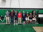 Oil Belt Conference Boys Basketball Tournament, All Conference Baseball Announced