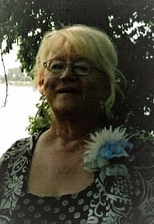 "2020 01/10 – Helen ""Kay Queen"" Thouvenin"