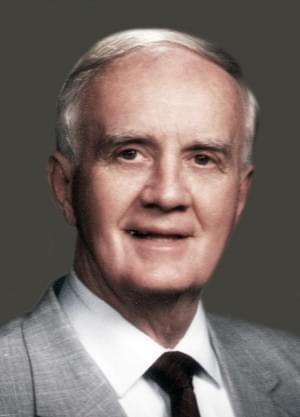 2020 01/11 – Robert D. Raver