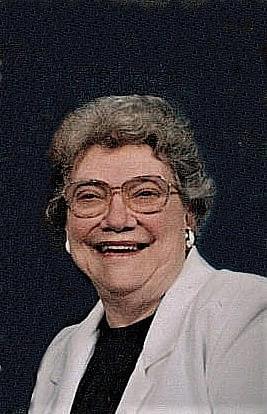 2020 01/11 – Barbara Ann Steele