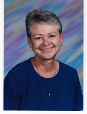 Mary Ellen Jones obit photo