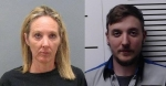 Two former Choate Mental Health employees arrested for alleged abuse of mental health patients
