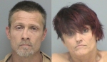 Two arrested in Jefferson County after execution of drug search warrant