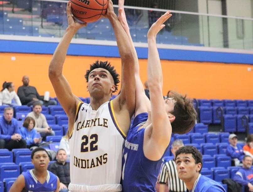 Carlyle 0-2 At Okawville With Loss To Marquette Wednesday