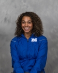 Hailey Wimberly Named Women's Track & Field Athlete of the Week