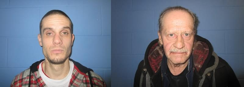 Two in custody at Marion County Jail after felony drug arrests