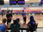Wildcat Bowlers Have Busy Weekend