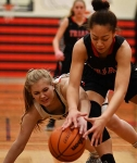 Lady Cats Head To Mater Dei, Girls Weekend Recap