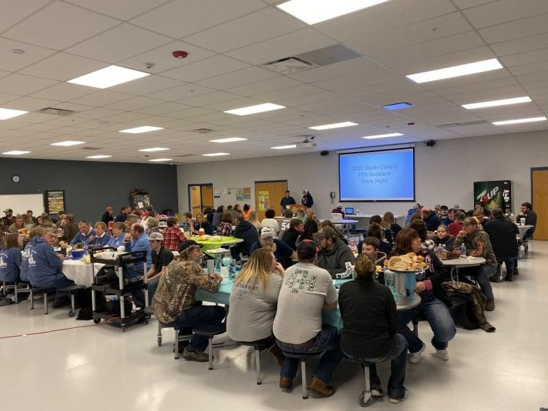 SC FFA Hosted Successful Trivia Night