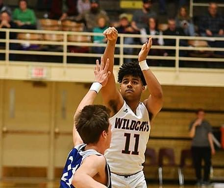 Wildcats Host Breese Central In Makeup Game Tonight