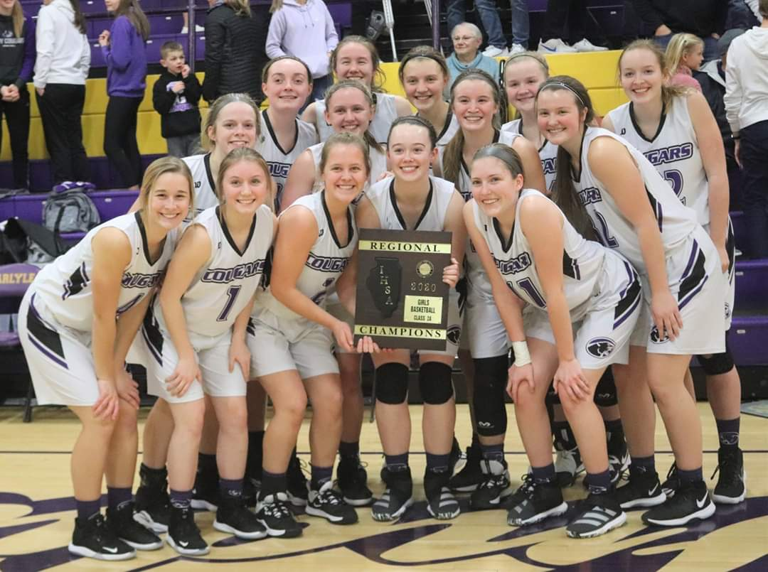 Central Comes Back To Win Carlyle Regional….Area Scores