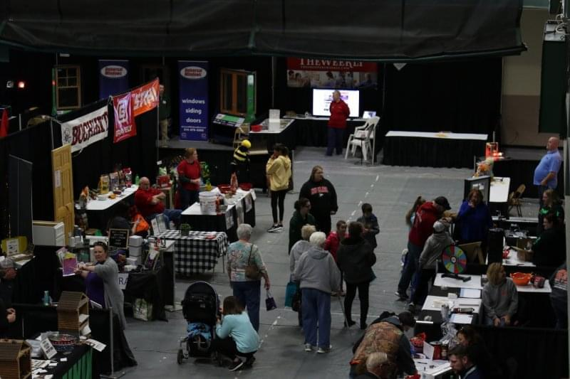 Centralia Chamber Executive Director pleased with Home Show