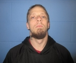 Centralia man being held on multiple charges