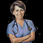 nurse - doctor
