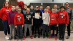 Salem 5th Grade Bobcats Turning Disappointment Into Opportunity For Others