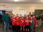 5th Grade Bobcats Donate $2000 To Local Youth Organizations Over The Weekend