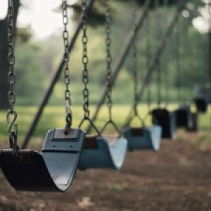 Salem and Centralia close playground areas in parks