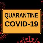 quarantine- coronavirus