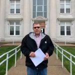 Darren Bailey on lawsuit 4-23-20