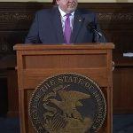 Governor Pritzker 5-20-20