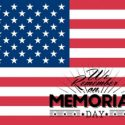 Most Government Offices closed for Memorial Day