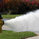 Salem fire hydrants continue the week of June 1st